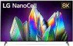 "Ultra HD (8K) LED телевизор 43"" LG NanoCell 75NANO996NA"
