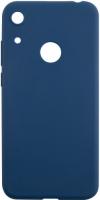 Чехол Red Line Ultimate для Honor 8A/8A Pro Blue (УТ000018993)