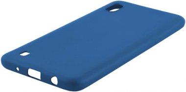 Чехол Red Line Ultimate Для Galaxy A10 Blue (Ут000017431)