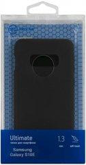 Чехол Red Line Ultimate Для Galaxy S10E Black (Ут000017424)