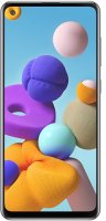 Смартфон Samsung Galaxy A21s 64GB Black (SM-A217F/DSN)