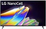 "Ultra HD (8K) LED телевизор 65"" LG NanoCell 65NANO956NA"