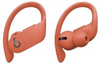Беспроводные наушники с микрофоном Beats Powerbeats Pro Lava Red (MXYA2EE/A) наушники с микрофоном beats powerbeats 3 bluetooth вкладыши черный [ml8v2ee a]