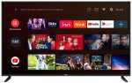 "Ultra HD (4K) LED телевизор 50"" Haier 50 Smart TV HX"
