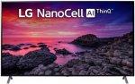 """Ultra HD (4K) LED телевизор 86"""" LG 86NANO906NA"""