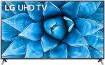 "Ultra HD (4K) LED телевизор 70"" LG 70UN73506LB"