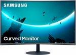 Монитор Samsung C27T550FDI
