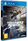 Игра для PS4 Activision Tony Hawk's Pro Skater 1+2