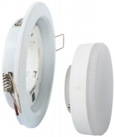 Светильник Ultraflash GX-53-01