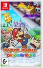 Игра для Nintendo Switch Nintendo Paper Mario: The Origami King