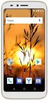 Смартфон Vertex Impress Sunset NFC 4G Gold