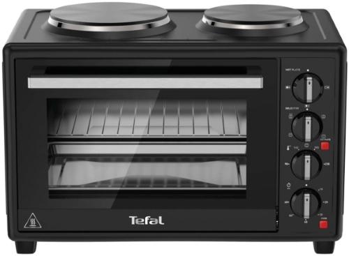 Мини-печь Tefal Optimate OF463830 - Техника для кухни