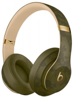 BEATS STUDIO3 CAMO FOREST GREEN (MWUH2EE/A)