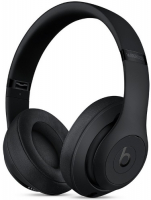 BEATS STUDIO3 MATTE BLACK (MX3X2EE/A)