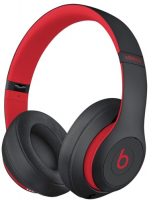 BEATS STUDIO3 DECADE DEFIANT BLACK/RED (MX422EE/A)