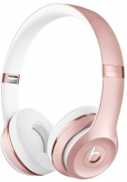 BEATS SOLO3 ROSE GOLD (MX442EE/A)