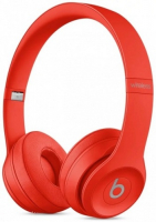 BEATS SOLO3 RED (MX472EE/A)
