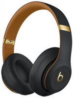 BEATS STUDIO3 SKYLINE MIDNIGHT BLACK (MXJA2EE/A)