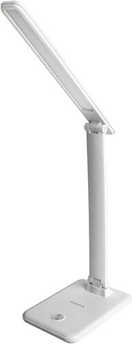 Светильник Настольный Светильник Ultraflash Uf-730 C01 Белый Белый