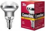Лампа накаливания Camelion 30/R39/FR/E14