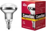 Лампа накаливания Camelion 40/R50/FR/E14