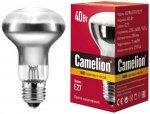 Лампа накаливания Camelion 40/R63/FR/E27