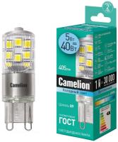 Светодиодная лампа Camelion