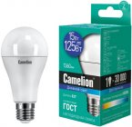 Светодиодная лампа Camelion LED15-A60/865/E27