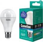 Светодиодная лампа Camelion LED25-A65/865/E27