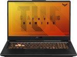 Игровой ноутбук ASUS TUF Gaming A17 (FX706IU-H7081T)