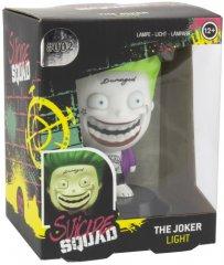 Все для дома Светильник Paladone Dc Suicide Squad The Joker (Pp5243Sq) Новозыбков