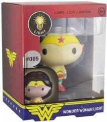 Все для дома Светильник Paladone Светильник Dc Wonder Woman 3D Character (Pp4049Dc) Армянск