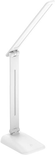 Все для дома Настольный Светильник Ultraflash Uf-732 C01 Белый Белый