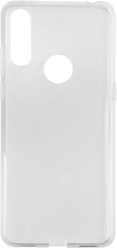 Чехол для смартфона Чехол Red Line iBox Crystal для Alcatel 3X 5048Y (2019), прозрачный (УТ000018612) Москва