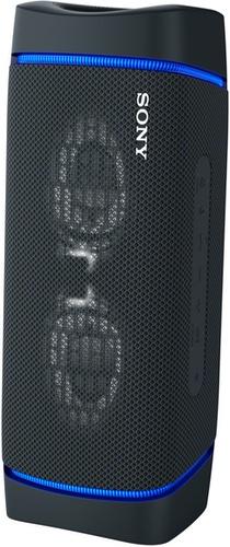 Портативная колонка Sony SRS-XB33 Black