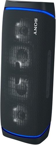 Портативная колонка Sony SRS-XB43 Black