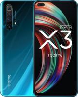 Смартфон Realme X3 Super Zoom 12+256GB Glacier Blue (RMX2086) фото