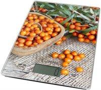 Кухонные весы Lumme LU-1340 Янтарная облепиха