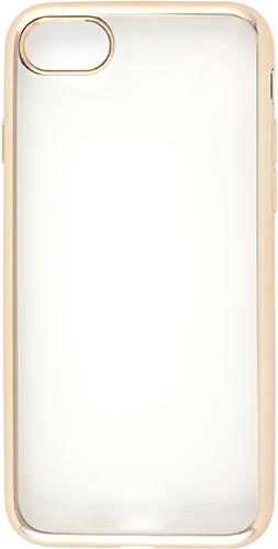 "Чехол для смартфона Чехол Red Line iBox Blaze iPhone SE 2020/7/8 (4.7""), золотая рамка (УТ000009716) Москва"