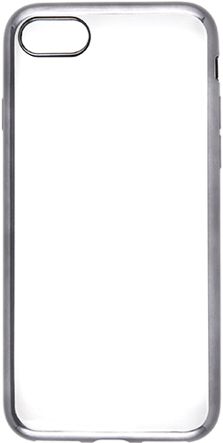 "Чехол для смартфона Чехол Red Line iBox Blaze iPhone SE 2020/7/8 (4.7""), черная рамка (УТ000009719) Москва"