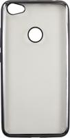 Чехол Red Line iBox Blaze для Xiaomi Redmi Note 5A Prime, черная рамка (УТ000015993)