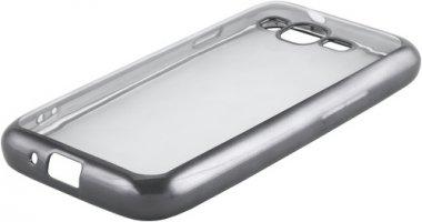Электроника Чехол Red Line Ibox Blaze Samsung Galaxy J1 Mini Prime (J106), Черная Рамка (Ут000012620) Москва