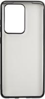 Чехол Red Line iBox Blaze для Samsung Galaxy S20 Ultra, черная рамка (УТ000020349) чехол ibox для samsung galaxy a41 blaze silicone black frame ут000020479