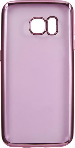 Чехол для смартфона Чехол Red Line iBox Blaze для Samsung Galaxy S7, розовая рамка (УТ000009713) Москва