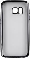 Чехол Red Line iBox Blaze для Samsung Galaxy S7, черная рамка (УТ000009715) чехол ibox для samsung galaxy a41 blaze silicone black frame ут000020479