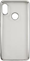 Чехол Red Line iBox Blaze для Xiaomi Redmi Note 5, серебристая рамка (УТ000015656)