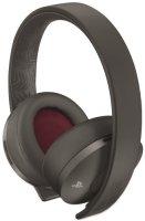 Игровые наушники PlayStation Gold Wireless Headset Limited Edition Одни из нас. Часть II (CUHYA-0080)