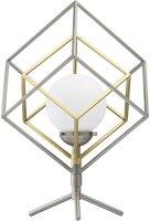 """Настольный светильник De Markt """"Призма"""" 5W LED (726030401)"""