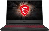 Игровой ноутбук MSI GL65 Leopard 10SCSR-020XRU фото