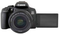 Зеркальный фотоаппарат Canon EOS 850D Kit 18-135mm U